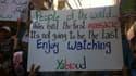 Lors d'une manifestation contre le président Bachar al Assad à Yabroud, près de Damas. Une opération militaire était en cours vendredi dans les environs de Tremsa, un village syrien au nord de Hama où l'opposition impute au régime de Bachar al Assad un no