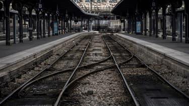 Les cheminots entament le 11ème épisode d'une grève entamée début avril.