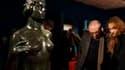 """La dispersion aux enchères à Paris de la collection de l'héritier de Danone Daniel Carasso a rapporté plus de neuf millions d'euros, contre cinq millions attendus. La """"Nymphe aux fleurs"""" (photo) d'Aristide Maillol a atteint 594.815 euros. /Photo prise le"""
