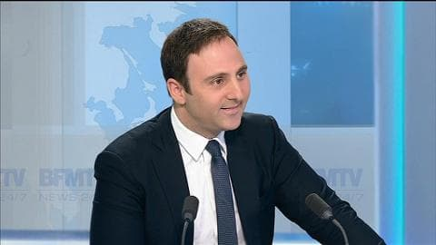 """Espionnage de la France par l'Allemagne: """"pas impossible"""" selon un secrétaire national du PS"""