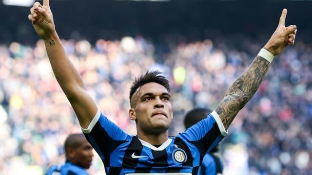 Lautaro Martinez - Inter