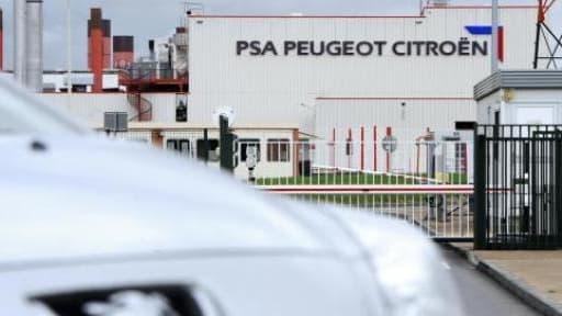PSA renonce aux dividents et aux stock options en échange de la garantie étatique