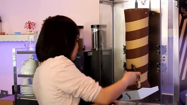 Le choco-kebab débarque à Lille