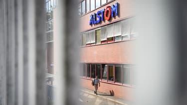 Le secrétaire d'État à l'Industrie assure qu'Alstom n'avait pas prévenu l'État de son projet de fermer le site de Belfort.