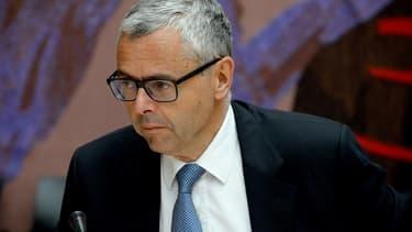 Michel Combes avait démissionné d'Altice en novembre.