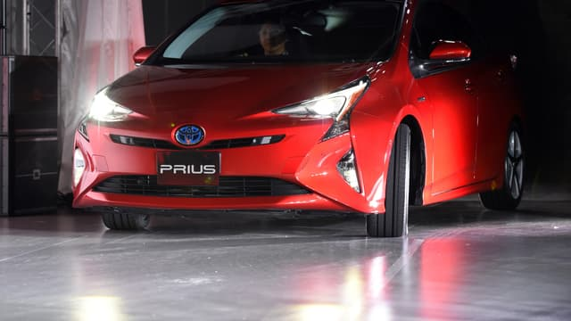Les ventes automobiles signent un très léger rebond en mai, avec de solides performances notamment chez Toyota (+11,8%)