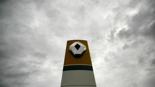 Les salariés de la Fonderie du Poitou Aluminium dans la Vienne (Groupe Montupet) ont à nouveau bloqué leur usine durant 24 heures jeudi et vendredi pour protester contre Renault, leur principal client, accusé de n'avoir pas tenu ses engagements. /Photo d'