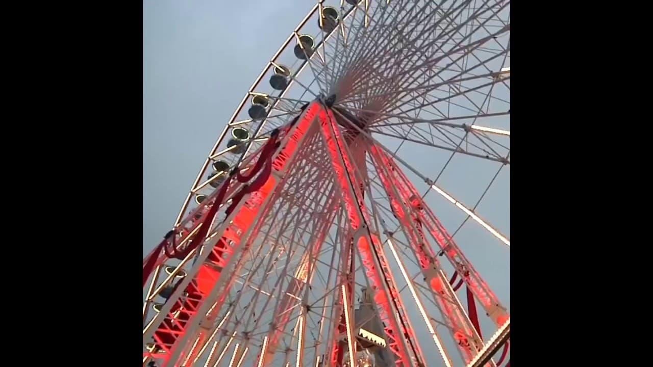 À Lille, la Grande roue sera bien installée...mais n'accueillera pas de public