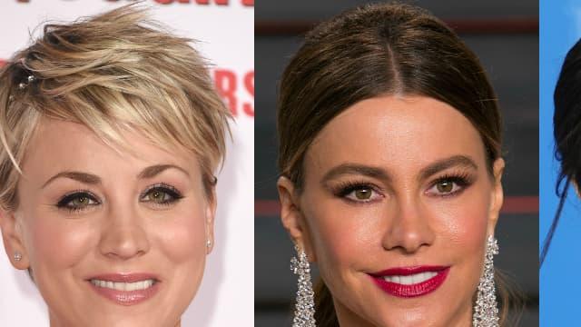 Kaley Cuoco, Sofia Vergara, Priyancka Chopra et Ellen Pompeo font partie des actrices les mieux payées au monde