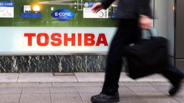 Toshiba a demandé et obtenu de repousser d'un mois la publication de ses résultats.