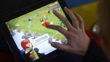 Supercell n'a que que trois jeux vidéo pour mobile à son catalogue mais réalise déjà 1,5 milliard d'euros de chiffre d'affaires