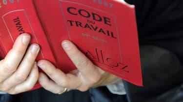 """Le code du travail définit le délit d'entrave comme """"une atteinte à la vie syndicale dans l'entreprise""""."""