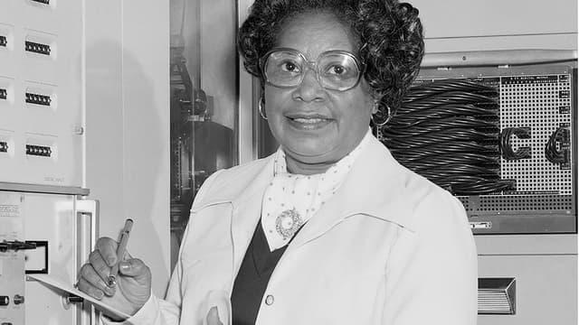 Mary Winston Jackson, la première ingénieure afro-américaine de la nasa