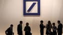 Deutsche Bank règle peu à peu ses différents litiges.
