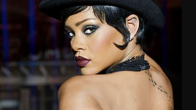 Rihanna dans Valerian de Luc Besson