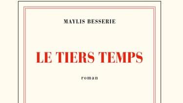 """""""Le Tiers Temps"""" de Maylis Besserie, Goncourt 2020 du premier roman"""