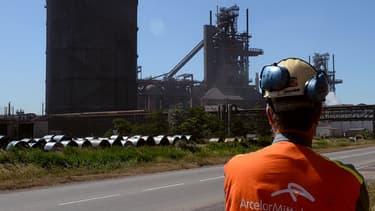"""Le groupe ArcelorMittal a assuré que son objectif était """"d'être 100 % conformes avec les normes européennes en vigueur."""