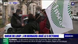 Queue de loup: le président du Conseil départemental des Hautes-Alpes, Jean-Marie Bernard jugé le 5 octobre 2021