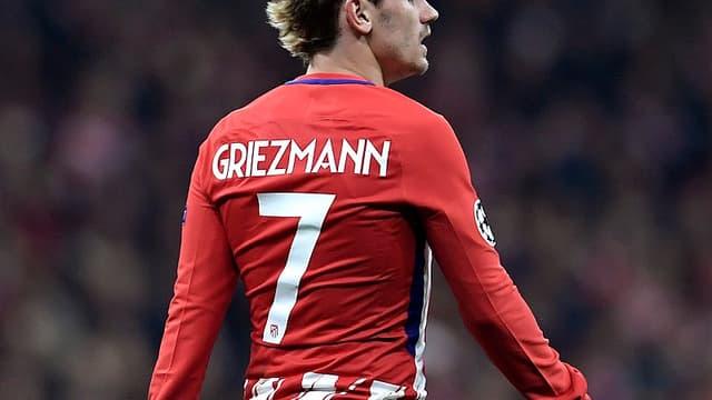 Le club colchonero veut faire un effort supplémentaire pour Antoine Griezmann.