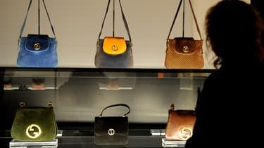 Les ventes de Gucci continuent de reculer, mais Kering voit une amélioration pour le quatrième trimestre.