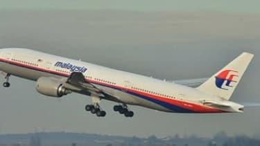 Les deux avions de Malaysia Airlines étaient des Boeing 777, comme celui-ci.