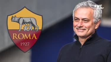 Serie A : Mourinho rebondit à la Roma (et l'Italie lui rappelle d'excellents souvenirs)