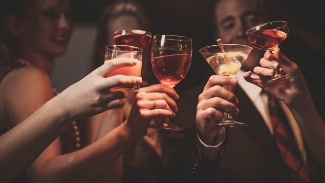 La consommation conjointe de boissons dites énergisantes et d'alcool favorise des situations à risque.