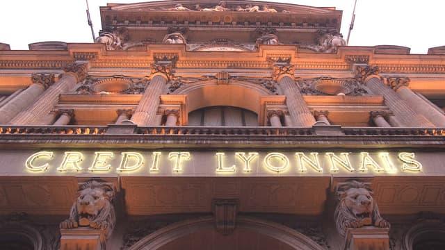 Le Crédit Lyonnais avait accumulé 19,8 milliards de pertes en 1993
