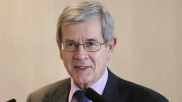 Philippe Varin, le président de PSA, a renoncé à sa retraite chapeau