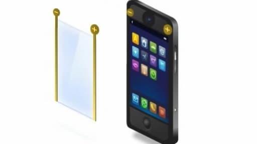 La technologie de Wysips va permettre de recharger son téléphone grâce à la lumière