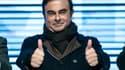 Le groupe dirigé par Carlos Ghosn a affiché un bénéfice net de 2,4 milliards d'euros.