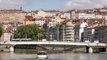 Lyon plébiscitée par les investisseurs immobiliers.