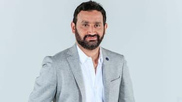 """Cyril Hanouna présentera deux émissions en direct à partir du 4 septembre prochain, """"TPMP, le jeu"""" et """"TPMP""""."""