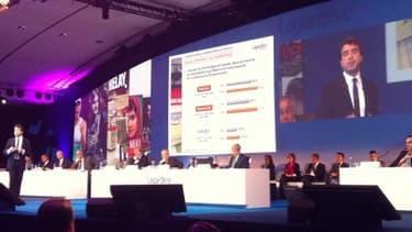 Selon le groupe, le salaire d'Arnaud Lagardère n'est qu'au 45ème rang des sociétés du SBF 120