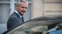 """Le ministre de l'Économie appelle ses homologues européens """"à une prise de conscience"""" sur la nécessaire taxation des Gafa. (image d'illustration)"""