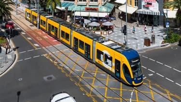 Filiale de la SNCF, Keolis exploite déjà plusieurs lignes de tramway en France comme à l'étranger. (image d'illustration)