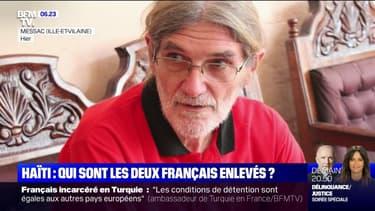 Haïti: qui sont les deux Français enlevés ?