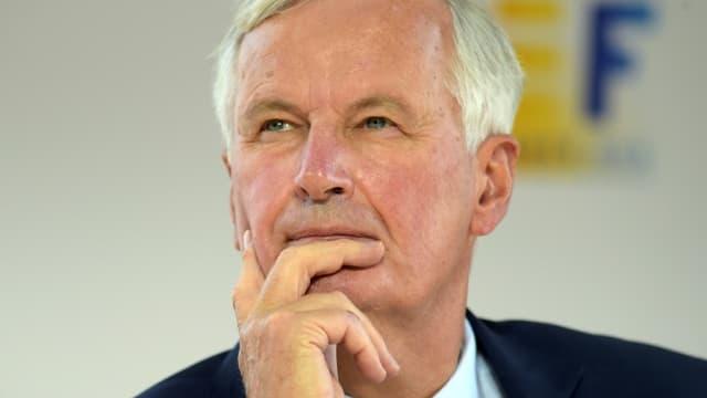 """""""Pour aboutir à un accord, ces divergences devront être impérativement surmontées dans les prochaines semaines"""", déclare le négociateur de l'UE pour le Brexit Michel Barnier"""