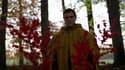 """Joaquin Phoenix dans le film """"Le village"""""""