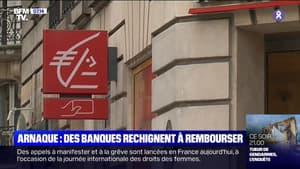 Fraudes: des banques refusent de rembourser leurs clients victimes d'arnaques