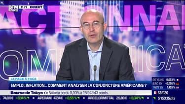 Léa Dauphas VS Stéphane Déo: Comment se porte le yuan ? - 11/06