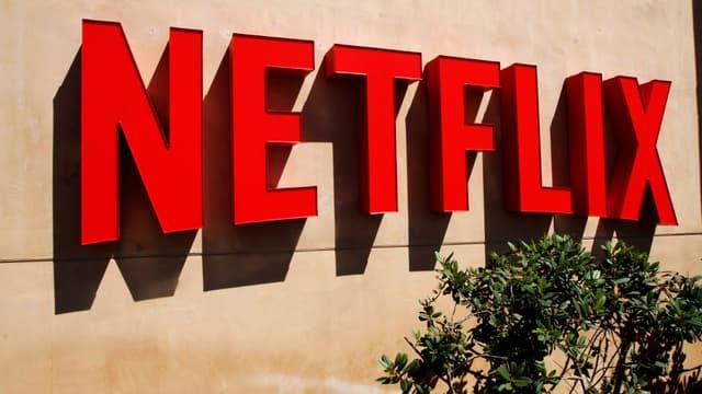 Les locaux de Netflix, aux Etats-Unis. Le site internet a déjà 50 millions d'utilisateurs.