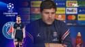 """PSG : Pochettino n'a """"aucun doute"""" sur l'adaptation de Messi"""