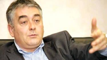 Le député-maire de Cholet, Gilles Bourdouleix, a été exclu de l'UDI après ses propos sur Hitler et les gens du voyage