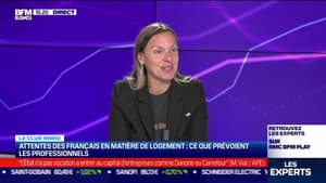 Séverine Amate (Groupe SeLoger) : Quelles sont les nouvelles attentes des Français en matière de logement ? - 26/10