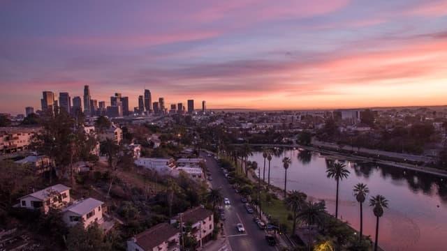 Los Angeles est l'une des villes américaines où le prix du loyer est le plus élevé.
