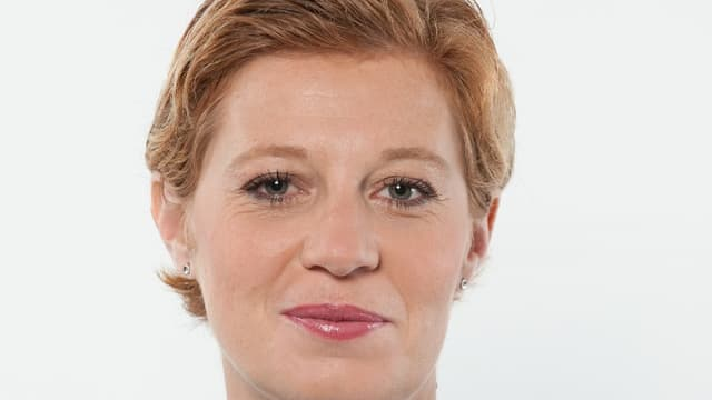 Sarah Pitkowski