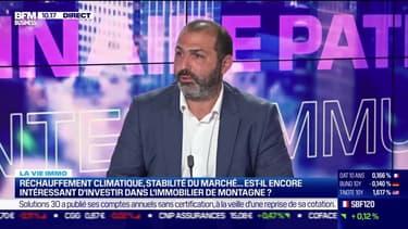 Arnaud Groussac (Patrimoine Store): Réchauffement climatique, stabilité du marché... est-il encore intéressant d'investir dans l'immobilier de montagne ? - 24/05