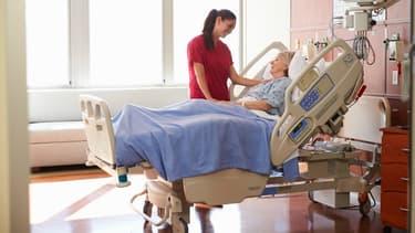 En France en 2015, le nombre total de malades inscrits sur les listes d'attente était de 21 464.