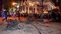 Une bombe a explosé à Bangkok ce lundi à 19h locales (14h de Paris), en plein centre-ville.